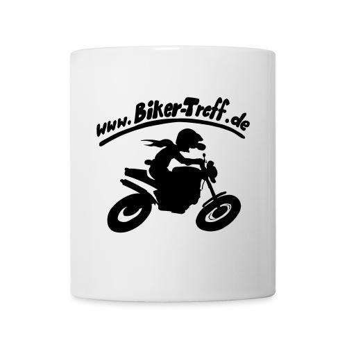 www.Biker-Treff.de - Tasse