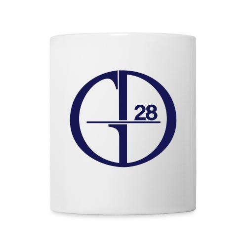 gd28logo - Mug