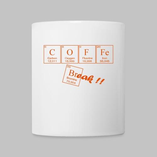 Coffee Break - Mug