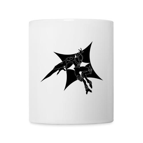 Protoss Sternlogo kompakt - Tasse