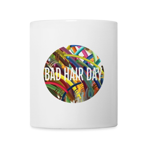 Bad Hair Day - Mug