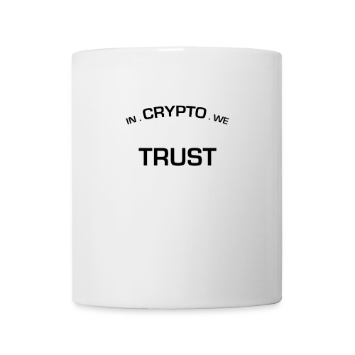 In Crypto we trust - Mok