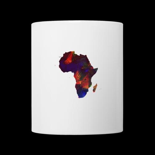 africa - Tasse