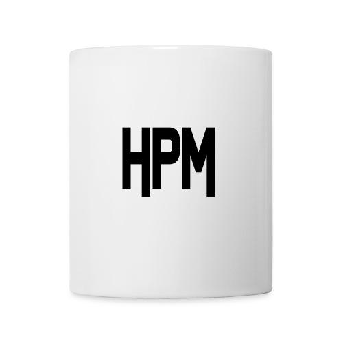 HPM LOGO - Kop/krus