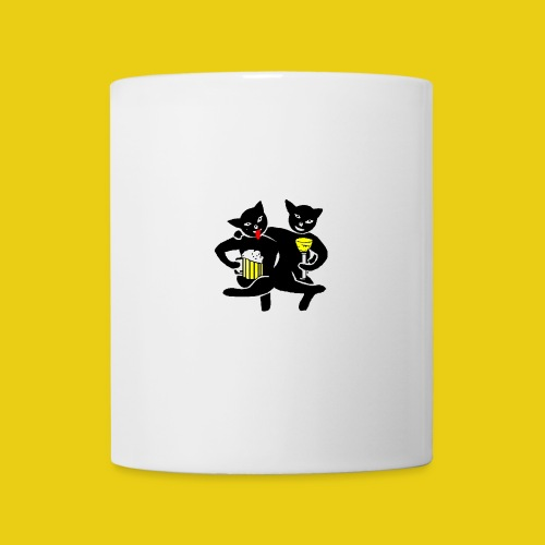 katzenshirt - Tasse