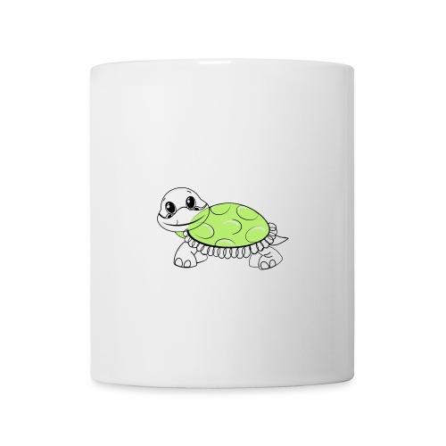 Schildkröte - Tasse