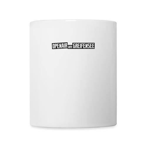 Slim Design - Tasse