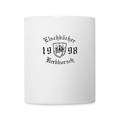 Logo Kerbborsch 98 - Tasse