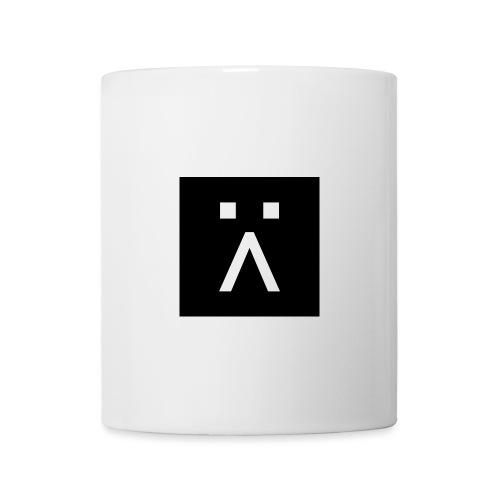 G-Button - Mug