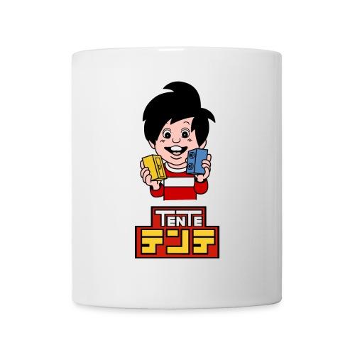 TENTE Japonés (Nomura) - Taza
