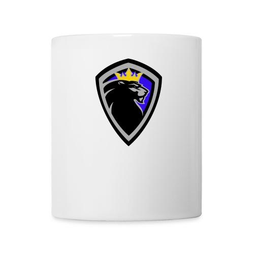 kings logo - Tasse