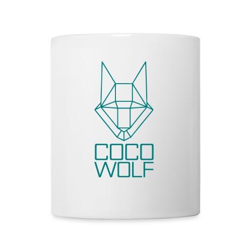 COCO WOLF - Tasse