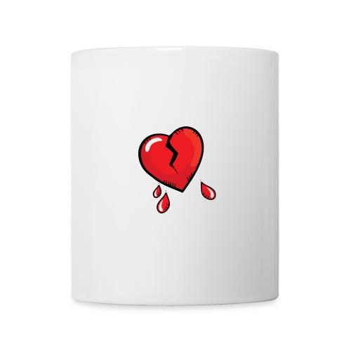 Broken Heart - Mug