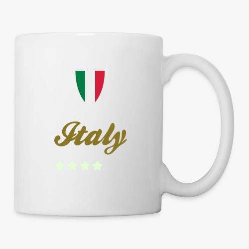 Gruppo di stelle Italia - Tazza