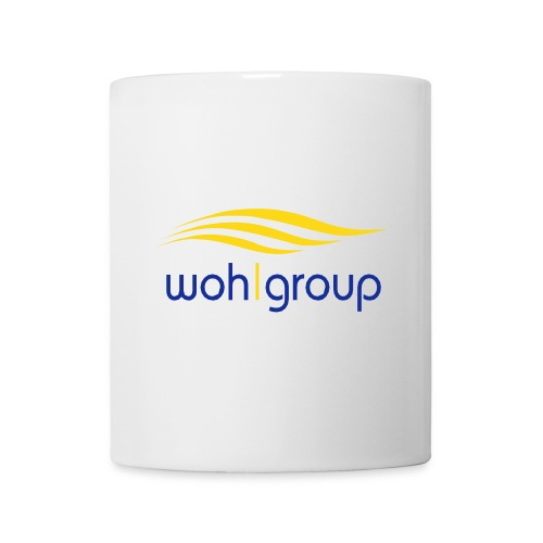 woh group Flock - Tasse