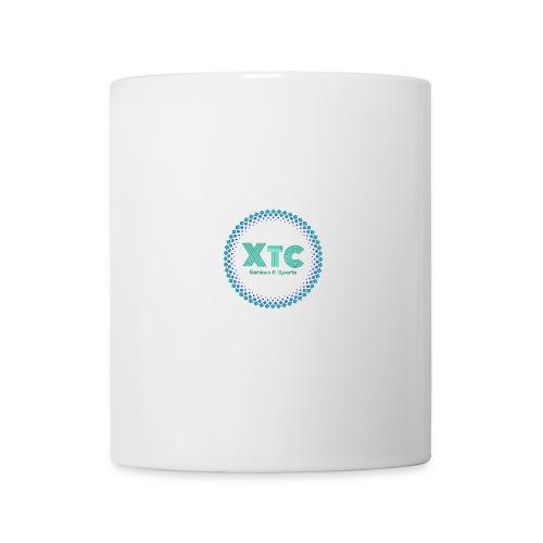 XTC E-Sport Logo - Tasse