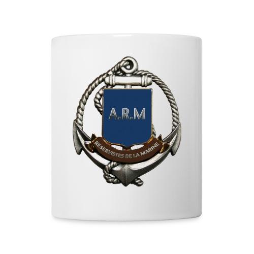 logo arm png - Mug blanc