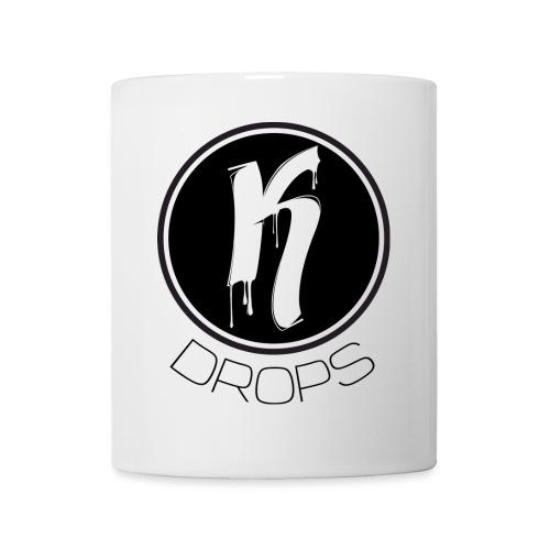KDrops Black Logo - Mug
