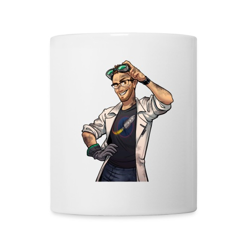 GP Mug - Mug