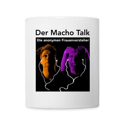 frauenverstcomposing podcasttasse2 - Tasse