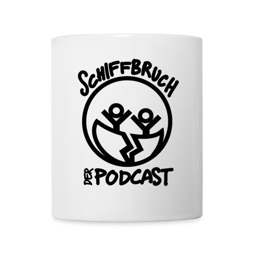 Schiffbruch - Der Podcast - Tasse