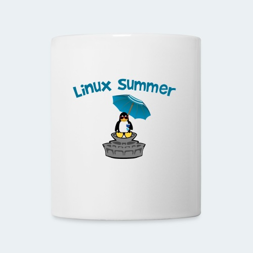 linux summer - Tazza