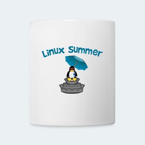 linux summer - Tazza