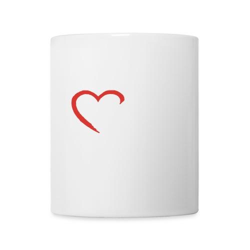AWO Herz Digital - Tasse