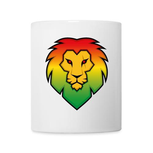 Ragga Lion - Mug