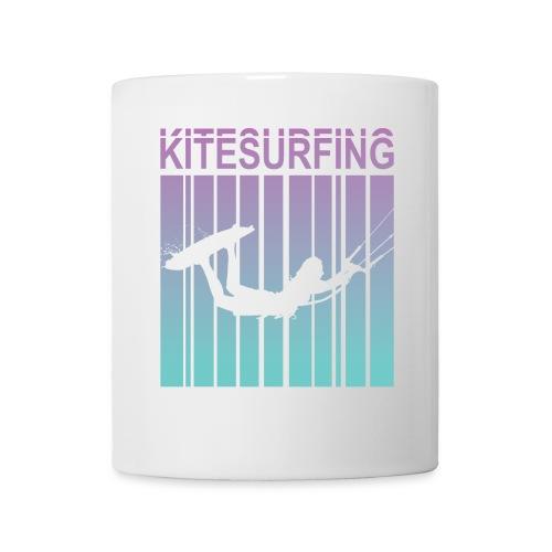 Kitesurfing - Mug