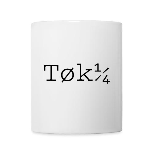 Tokar - Mug blanc