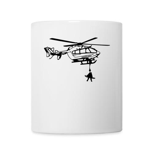 Dragon Securite Civile - Mug blanc