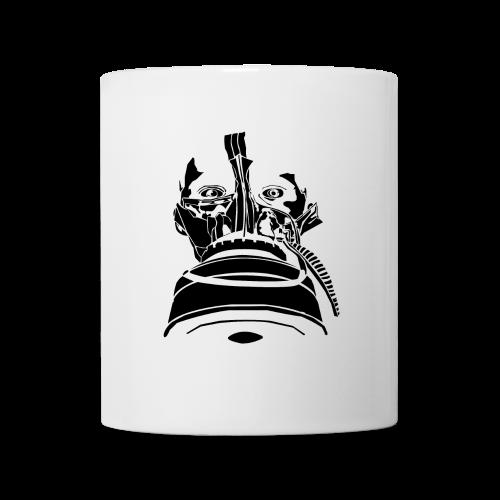 Mad   Man - Mug
