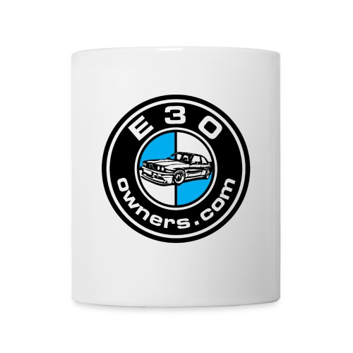 e30ownersmug - Mug
