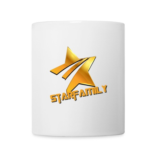 starfamily - Mug blanc