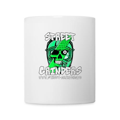 Street Grinders Merch Grün - Tasse