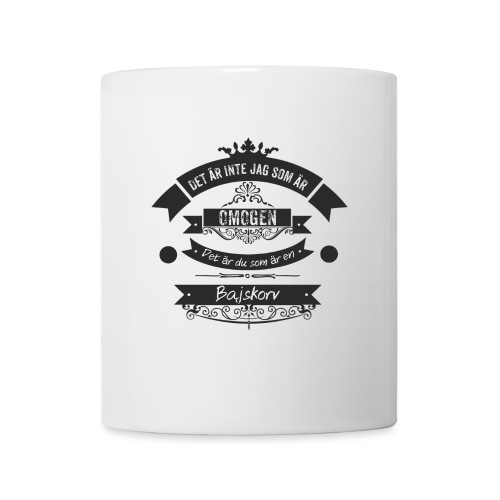 omogen - Mug