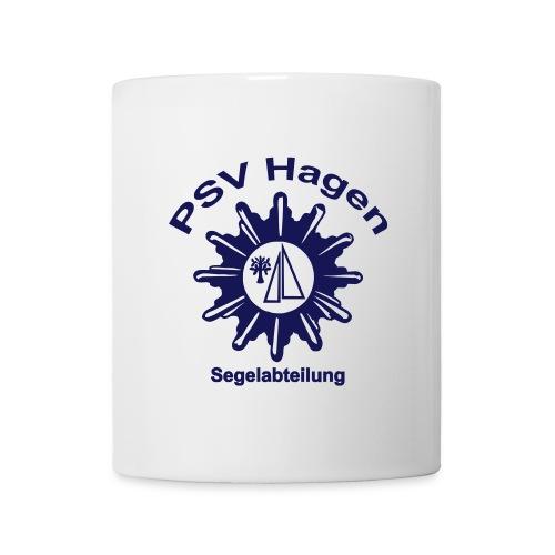 PSV Hagen Logo klein - Tasse