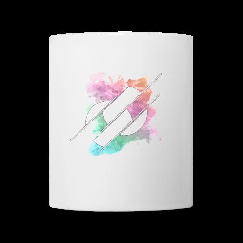 Diversion - Mug blanc