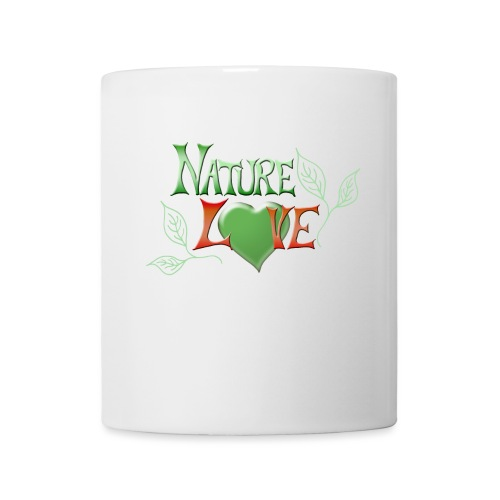 Nature Love - Tasse