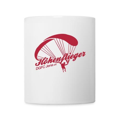 hoehenflieger - Tasse