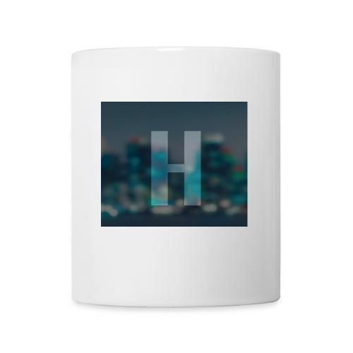 HardstyleCup - Kopp