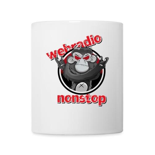 webradio nonstop logo rz png - Tasse