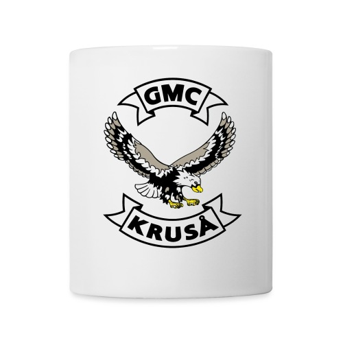 Kun GMC-medlemmer! - Kun for / kun til FULLMEMBER! - Kop/krus