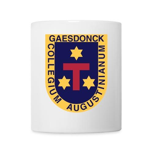 Gaesdoncker Wappen - Tasse