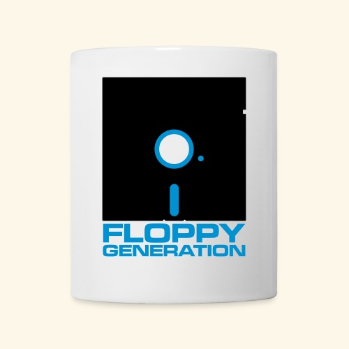 Floppy Generation 5 1/4 - Mugg