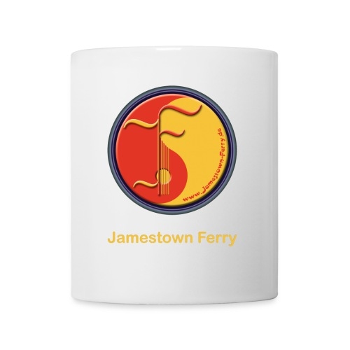 jf logo tshirt - Tasse