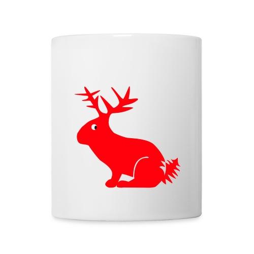 Weihnachts-Else - Tasse