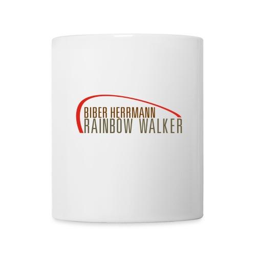 rainbow walker03 - Tasse