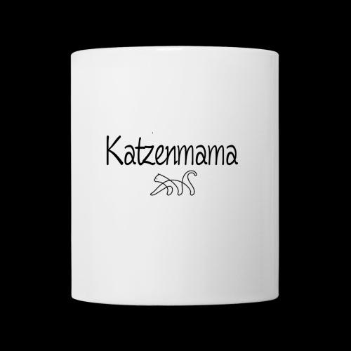 Katzenmama - Tasse